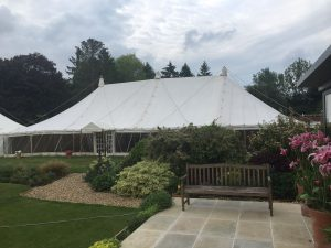 Norfolk marquee hire