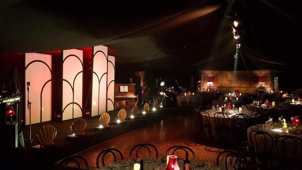 Bugsy Malone Themed Birthday Party Event Managed By Highfield