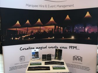 Marquee hire in Cambridge, Suffolk and East Anglia